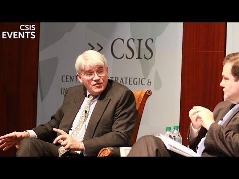 The Conservative Case for Development: A Conversation with Andrew Mitchell