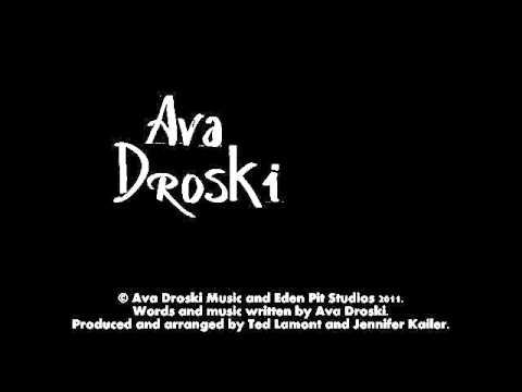 Not Capable - Ava Droski
