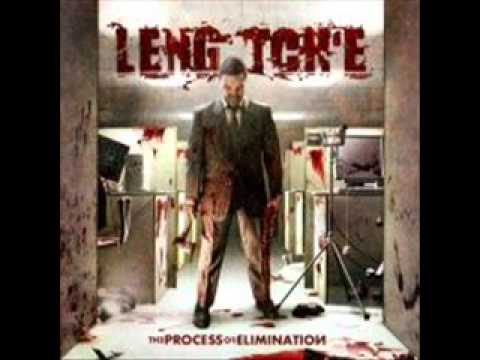 Leng Tch'e - The Fist Of Leng Tch'e
