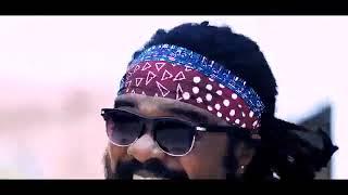 Ras Kuuku   Wo Remix ft  Kofi Kinaata ( Offical Video)