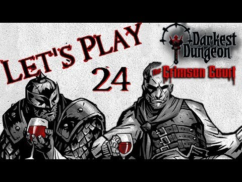 Let's Play Darkest Dungeon: The Crimson Court 24 - Living In Fear