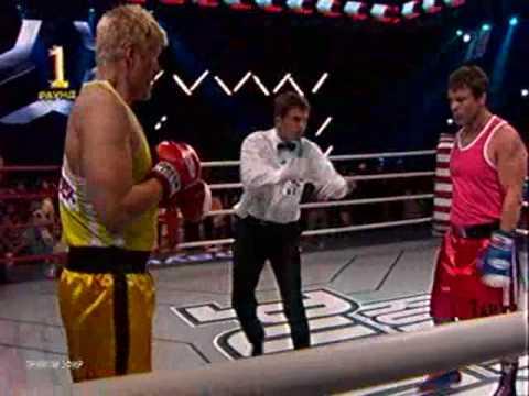 Dolph Lundgren vs Oleg...