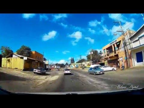 Mandeville to  Linstead  Jamaica Part 1