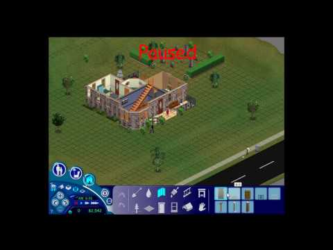 Download The Sims 1 Game For PC Full Version