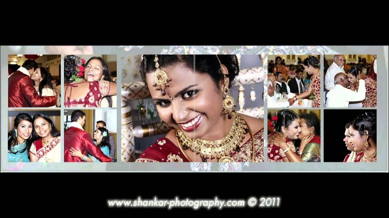 Shankar Photography Storybook Album 2011 Youtube