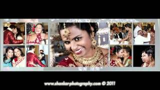 Shankar Photography Storybook Album 2011