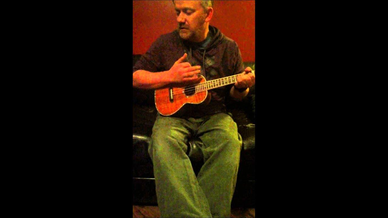 Michael Jensen cover of Garth Brooks \