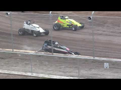 UMSS Traditional Heat One at Cedar Lake Speedway - 05/11/2019