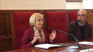 Angela Ales Bello, La persona in Edith Stein