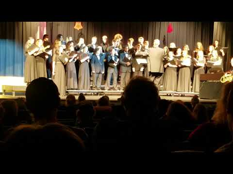 Lumpkin County High School Varsity Chorus