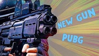 PUBG PC | NEW UPDATE, NEW GUNS, MORE BUGS | NEW DBS SHOTGUN |