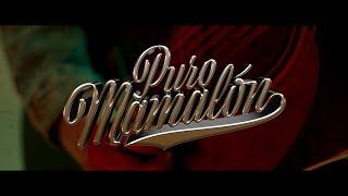 Puro Mamalón - Dani Flow Ft. Vagancia 1125 (Official Video)