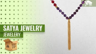 Save Big On Satya Jewelry Jewelery Black Friday / Cyber Monday 2018 | Early Black Friday Deals
