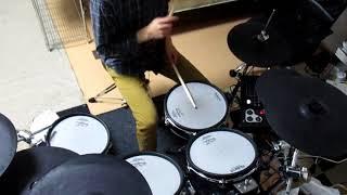【バンドリ!ガルパ】シャルル - Roselia【叩いてみた】/ BanG Dream! Charles drum cover