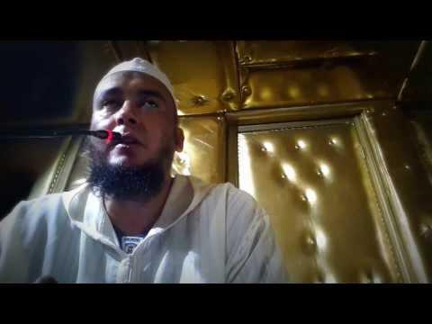 وسيعلم الذين ظلموا أي منقلب ينقلبون - الراقي المغربي نعيم ربيع -