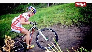 MTB Techniques (4): Riding uphill with your Mountainbike thumbnail
