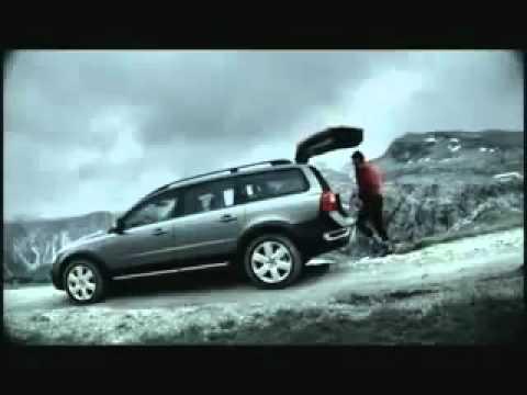 Bellissima canzone per lo spot Volvo XC70.mp4