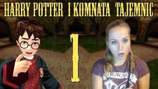 "Harry Potter iKomnata Tajemnic – #1 – ""Latające auto"""