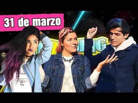 TRENDING 31 MARZO -  #POLINESIOSENHOY, GOLPE DE ESTADO EN VENEZUELA,  #DIADELTACO Y MÁS.