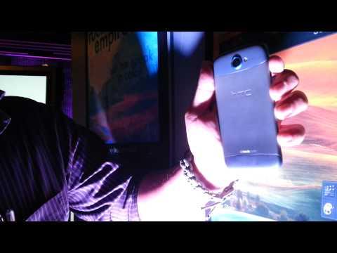 โชว์กรีดเครื่อง HTC One S ว่าทนแค่ไหน!!!!