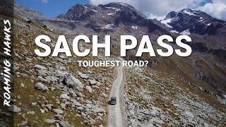 Sach Pass - Churah to Pangi | Roaming Hawks
