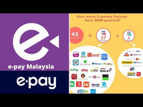 e-pay Malaysia