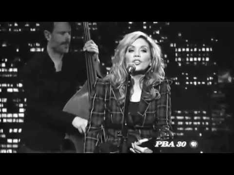 My Love Follows You Where You Go (live) - Alison Krauss & Union Station