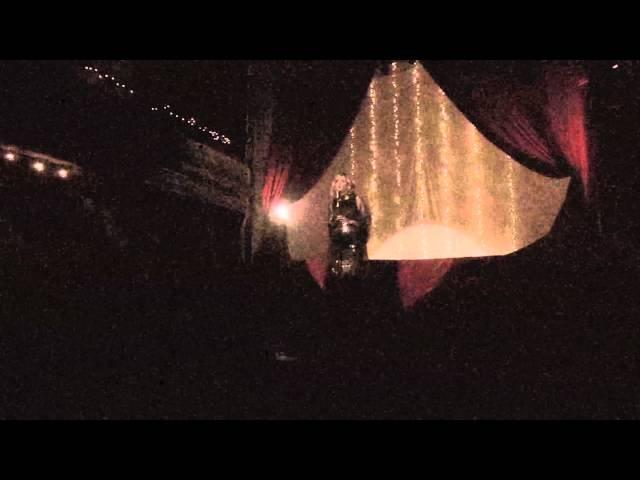 TWIGGY - MY FUNNY VALENTINE (2011) from the album 'Romantically Yours' (EMI)