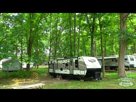 indiana state parks full hookup