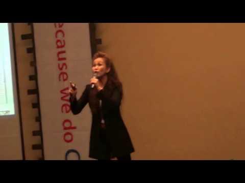 Presentasi Lengkap Bisnis Menabung CAR 3i-Networks Oleh Titanium Agency Connie A Schifferling