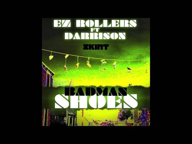 Badman Shoes House of virus Remix