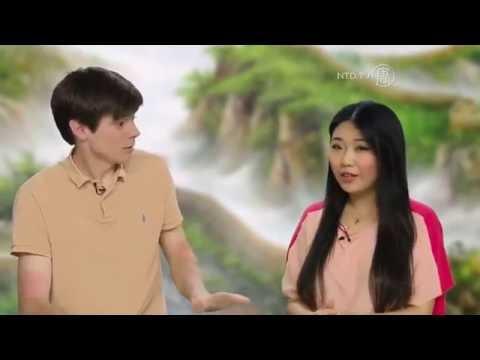 Cách chào hỏi trong tiếng Trung, Ni Hao, Zhao Shang Hao