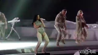 Baixar - Rihanna Anti World Tour Charlotte Part One High Quality Video Grátis