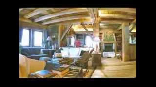 Шале в Италии Кортина-д'Ампеццо(Продажа престижных апартаментов в одном из самых красивых шале в Кортина д'Ампеццо в нескольких шагах от..., 2013-09-13T06:59:17.000Z)