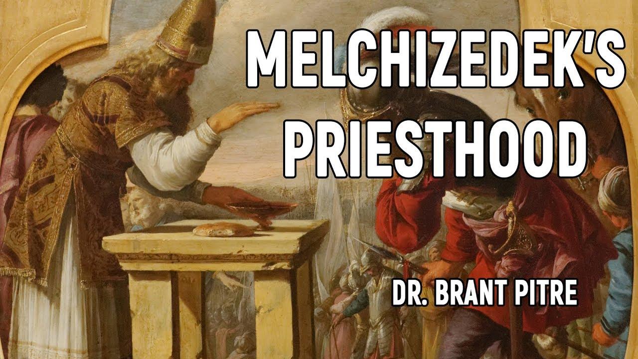 Melchizedek Priesthood