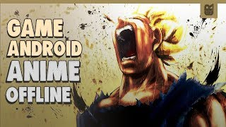 5 Game Android Anime Offline 2018