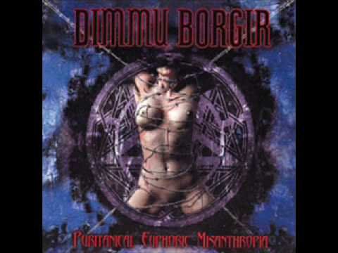 Dimmu Borgir - Indoctrination