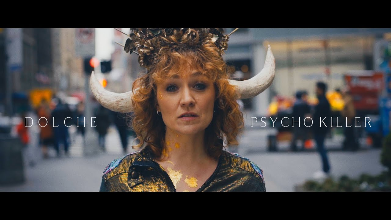 Dolche - Psycho Killer (Official Videoclip)