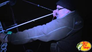 Bass Pro Shops: Fish Bytes Bowfishing Trailer
