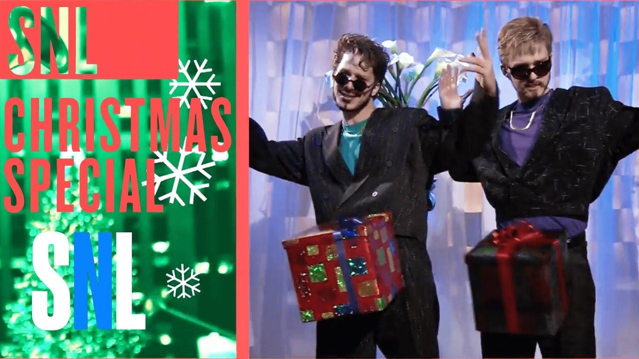 Snl Christmas Special.An Snl Christmas Dec 14th 9 8c On Nbc