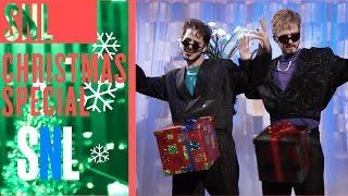 An SNL Christmas - Dec 14th 9/8C on NBC!