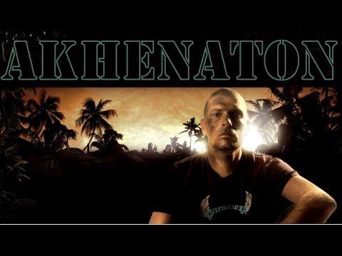 Akhenaton l école de samba