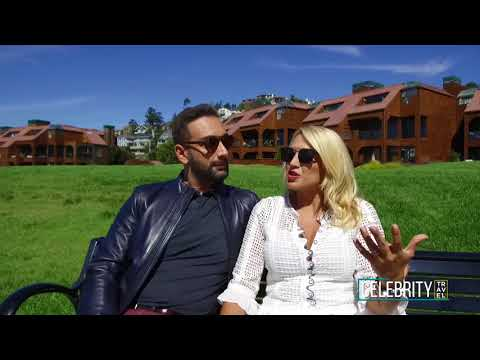 Celebrity Travel - San Francisco (S02 - E02) 27/10/17