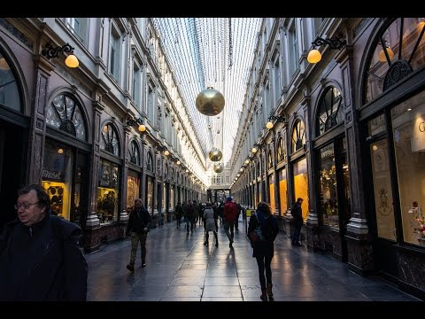 Belgium Brussels  Story Vlog # 1