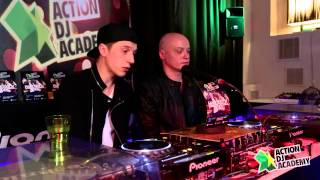 Hard Rock Sofa / Action Dj Academy / Семинар