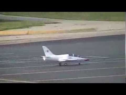 Walled Lake Northern High School, Dan's Top Gun R/C Jet