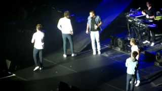 Download (HD) One Direction - Everything About You - Madison Square Garden, New York MP3 song and Music Video