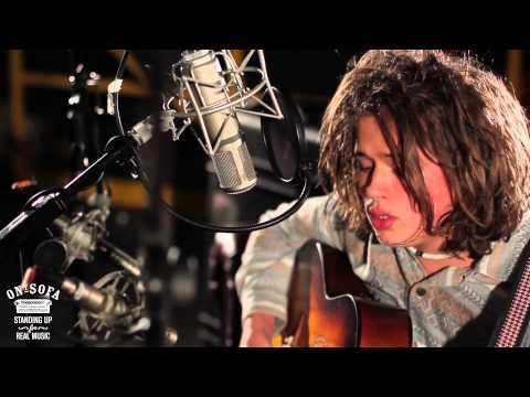 Luke Friend - Old Pine (Ben Howard Cover) - Ont' Sofa Prime Studios Sessions