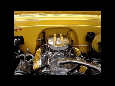 Blueprint engines customer 383 stroker installation youtube malvernweather Image collections