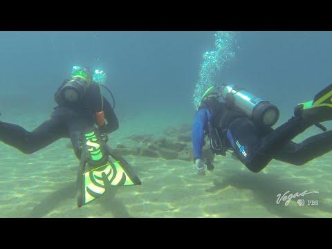 Outdoor Nevada   Episode 24: Diving for Adventure